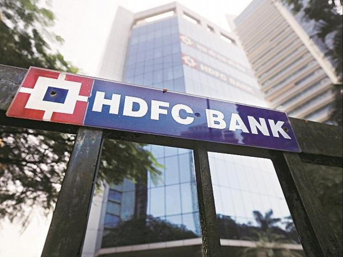 hdfc bank atm complaint cell