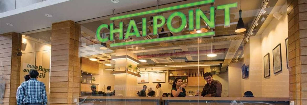 Chai Point Customer Care Number