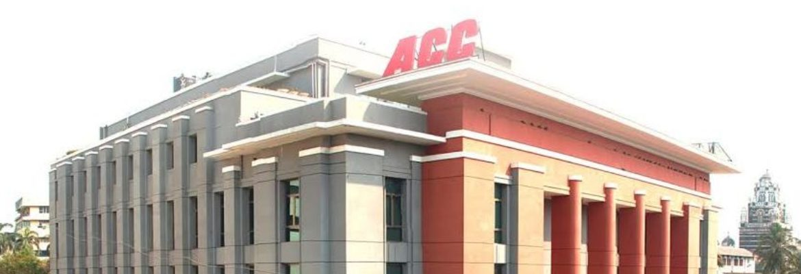 ACC Limited Customer Care Number