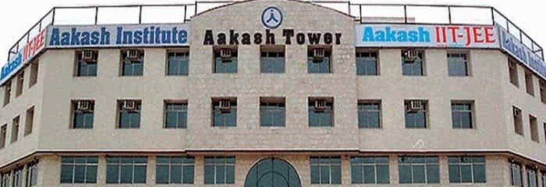 Aakash Institute Customer Care Number