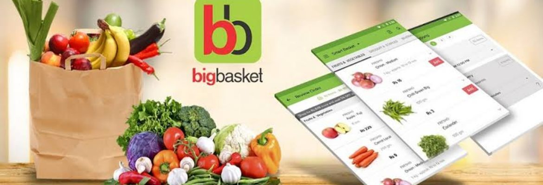 BigBasket Customer Care Number