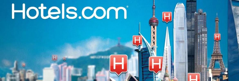 Hotels.com Customer Care Number