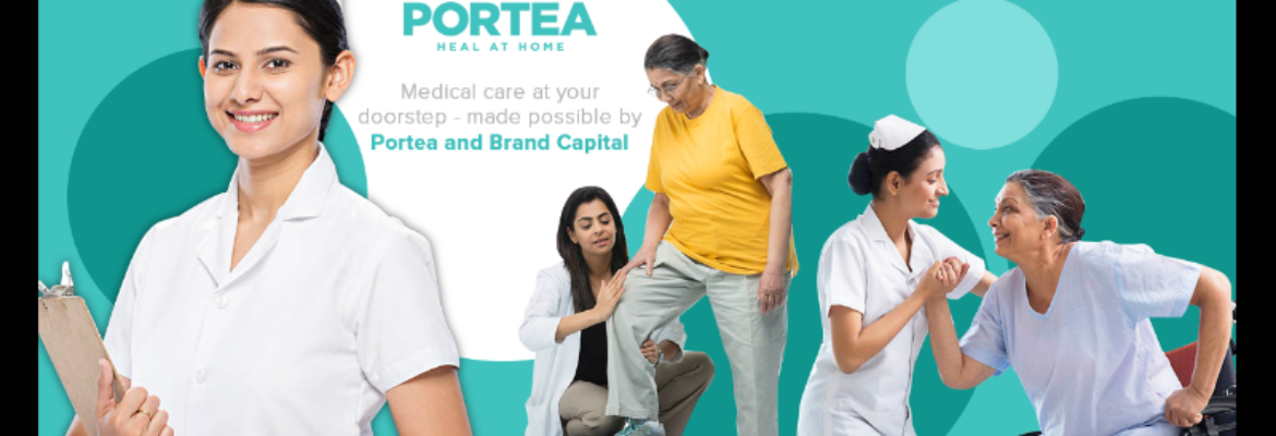 Portea Medical Customer Care Number