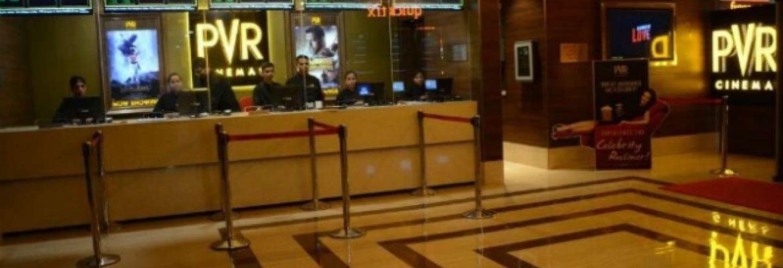 PVR Cinemas Customer Care Number