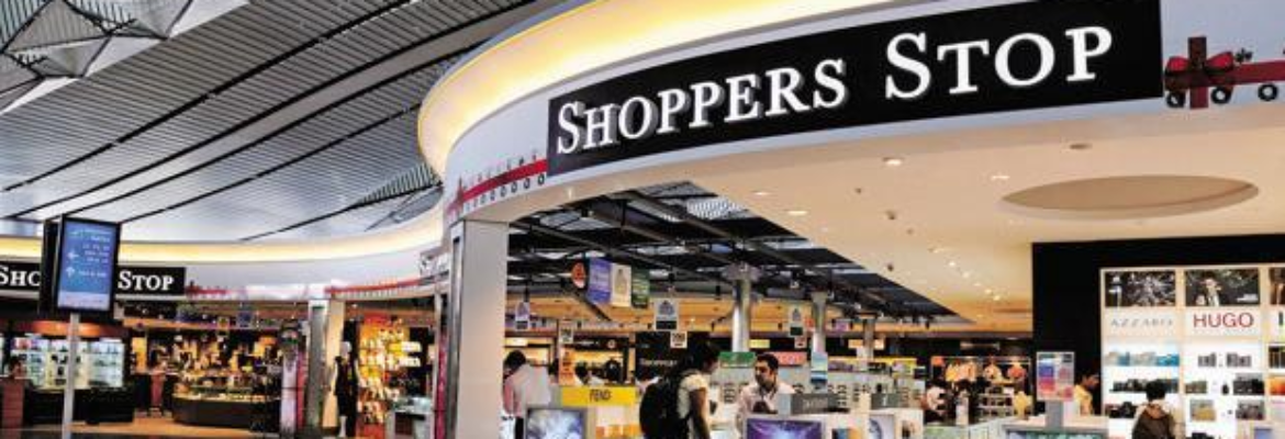Shoppers Stop Customer Care Number