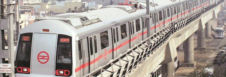 Delhi Metro Rail Customer Care Number