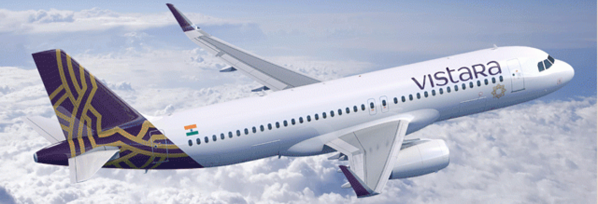 Air Vistara Customer Care Number