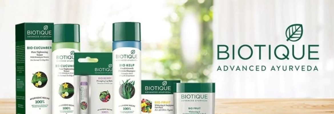Biotique Customer Care Number