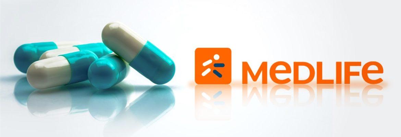 Medlife Customer Care Number