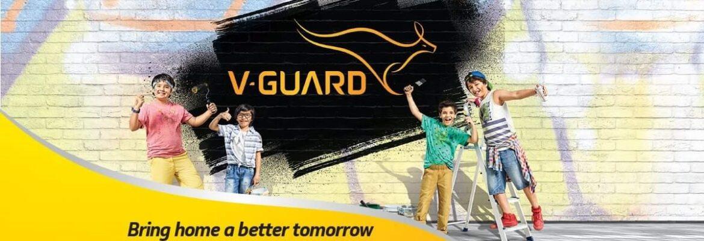 V-Guard Customer Care Number